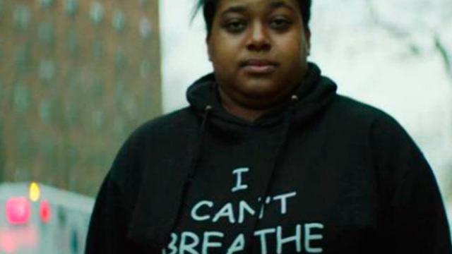 Muere Erica Garner, figura fundamental del movimiento