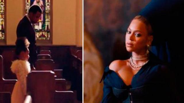 Jay Z presenta el vídeo para su sencillo