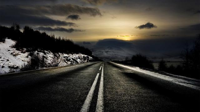 Tasa de peaje de carretera cerca del mínimo histórico