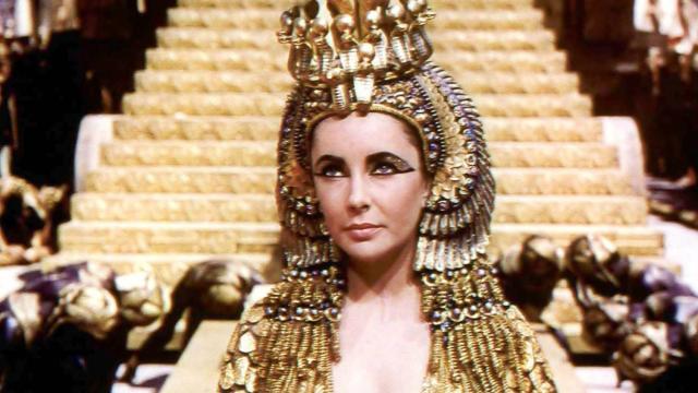 Vídeo - Saiba mais sobre a vida da Cleópatra