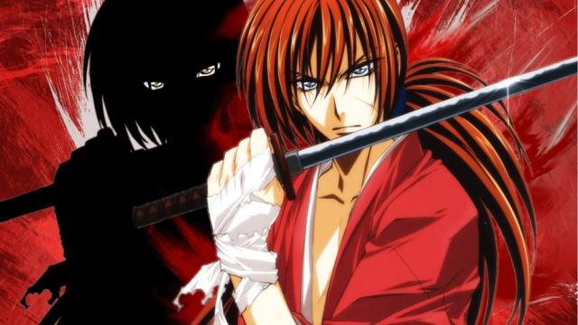 El famoso samurai X es