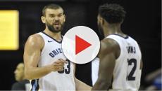 NBA Trade Rumors: 'SMH' meter on Gasol to Blazers, Cousins to Lakers buzz