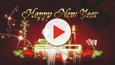 Auguri buon anno 2018: frasi e dediche da inviare a parenti e amici