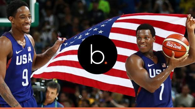 Rio Olympics 2016: USA Basketball cruises past Venezuela.