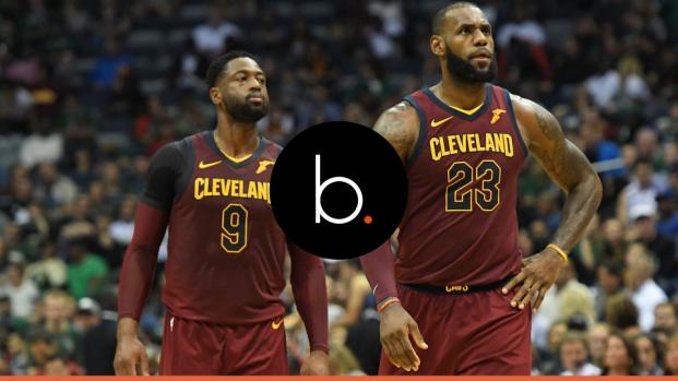NBA Finals: Cleveland Cavaliers make NBA history, win first championship.