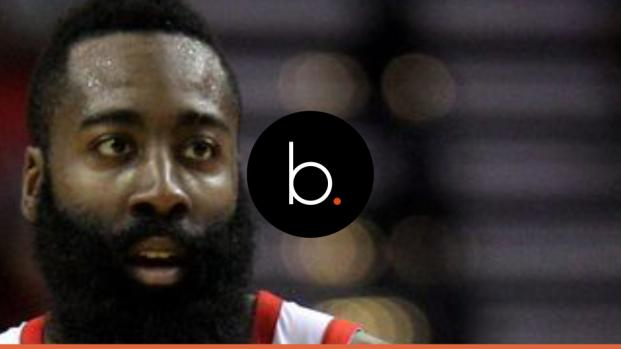 NBA: James Harden signs extension with the Houston Rockets.
