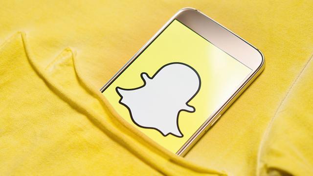 Snapchat : regarder des Stories sur le web ?