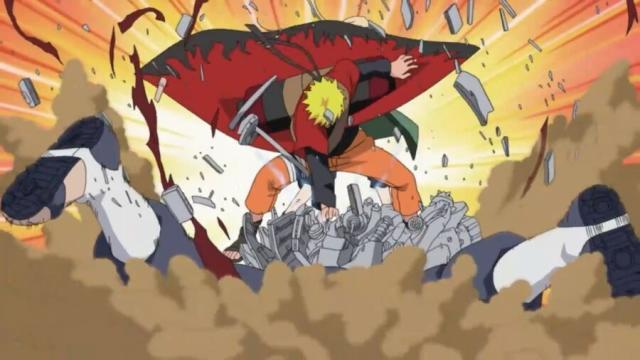 Los miembros del clan Otsutsuki más poderosos