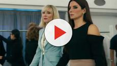 'Ocean's 8' film first trailer is hot!
