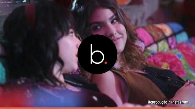 Assista: Assista: Lica e Samantha fazem sexo pela primeira vez em 'Malhação'
