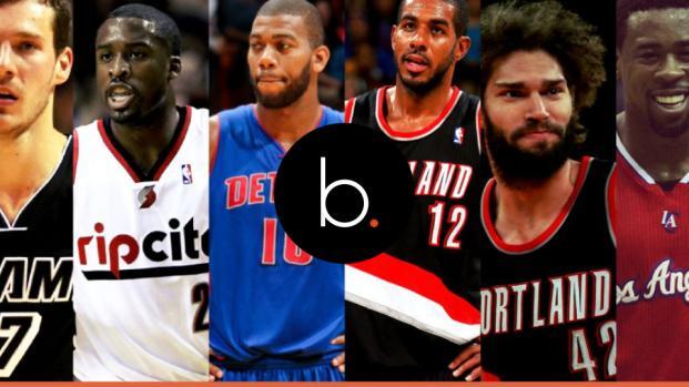 NBA free agency 2016: key role players.