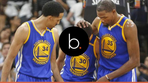 NBA: finals rematch set as Golden State takes on Cleveland.