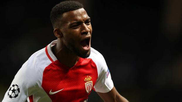 AS Monaco : Quel va être le futur de Lemar ?