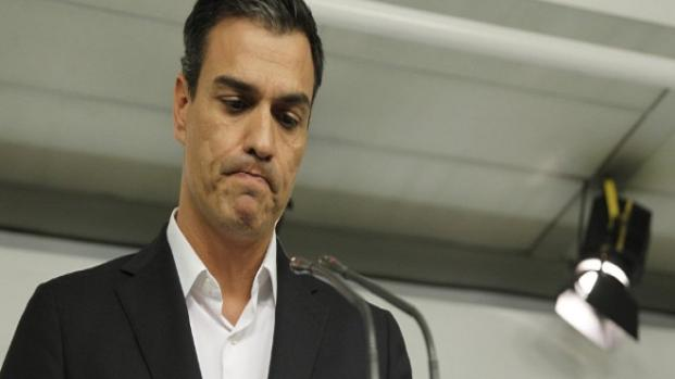 Sánchez aspira a ser una alternativa real al PP