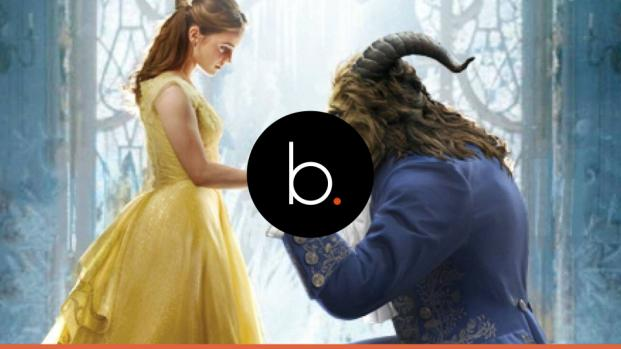 """Beauty and the Beast"" getting live-action treatment."
