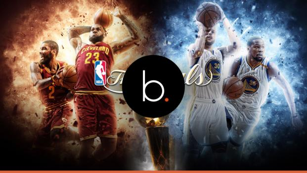 NBA Finals: How will the Cleveland Cavaliers respond following Game 1 loss ?