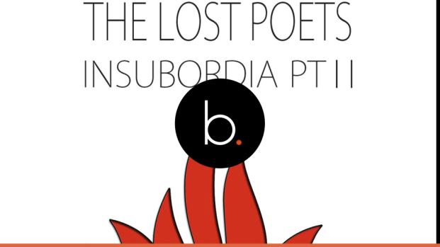 "Album Review: The Lost Poets ""Insubordia Pt. II""."