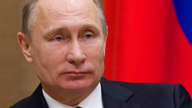 Vladimir Putin va por el cuarto mandato