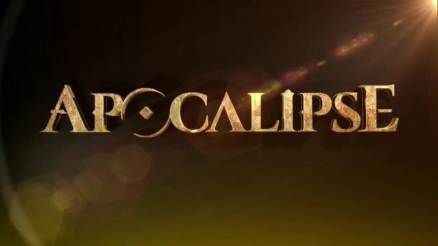 Vídeo - Grande polêmica ocorre na novela 'Apocalipse'