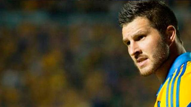 Gignac podría partir de Tigres: Un equipo europeo y uno sudamericano lo pelean