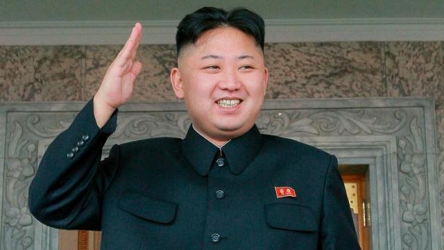 Kim dice que el camino para el diálogo con Corea del Sur está abierto