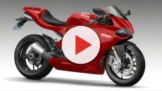 MotoGP: Ducati presenterà la Desmosedici GP18 a metà gennaio