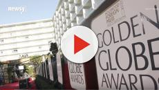2018 Golden Globes: celebs chose black clothes to fight sexual harassment