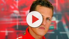 VIDEO: Esperanza para Michael Schumacher
