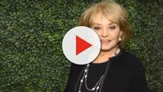 Barbara Walters spending her final days in isolation