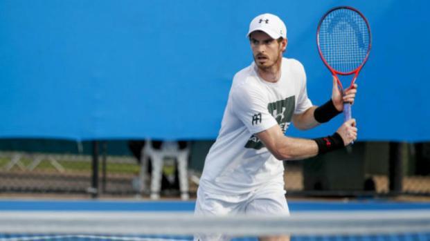 Murray en una encrucijada por su lesión