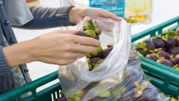 I sacchetti biodegradabili potrebbero creare un danno, ecco perché