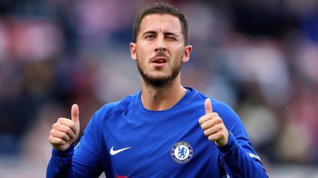 Mercato: Hazard réclame un joueur de Chelsea au Real Madrid!