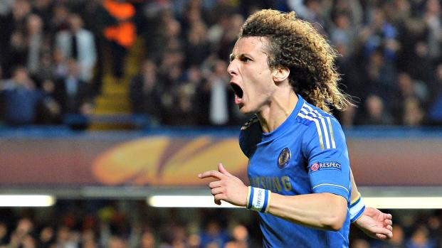 Chelsea : la condition d'Antonio Conte pour David Luiz
