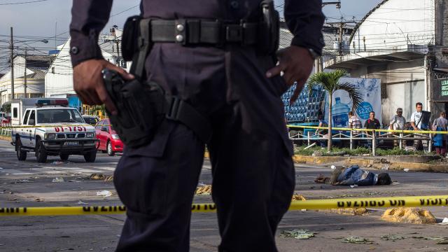 La oposición victoriana aviva la retórica sobre el presunto crimen de pandillas