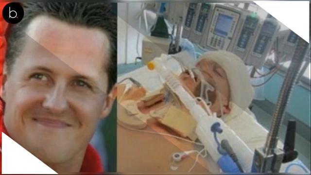 Após gastar fortuna, família de Schumacher revela o real estado de saúde