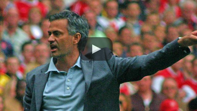José Mourinho: Lesiones = Contrataciones