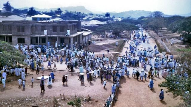 Boko Haram reivindica la autoria de ataques en Nigeria