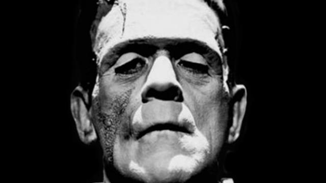 Frankenstein cumple 200 años de vida