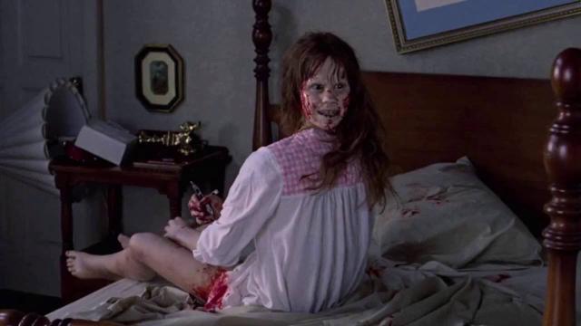 Vídeo: ver filme de terror ajuda a emagrecer