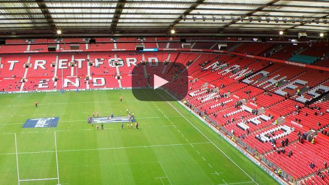 Lamentable: ¡Manchester United pierde Lukaku!
