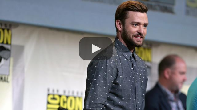 ¡La carrera de Justin Timberlake está al alza!