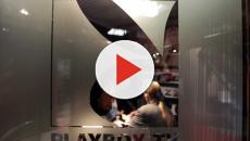 Vídeo: Playboy TV tem vagas abertas