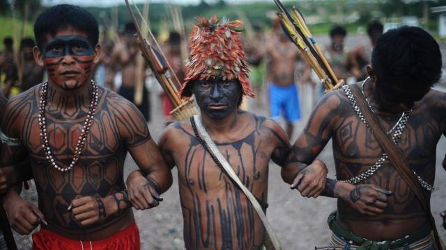 Cerrando la Brecha: Coalición acusado de ignorar a los aborígenes