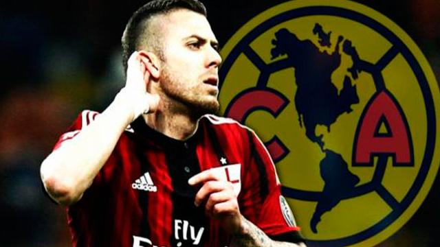 El América de México a un paso de fichar jugador francés