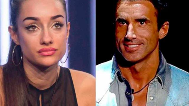 VIDEO: ¡Adara y Hugo de GH! Su primera cita romántica y declaración en público