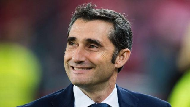Valverde opina sobre Coutinho: Me gusta quien tengo en mi equipo en este momento