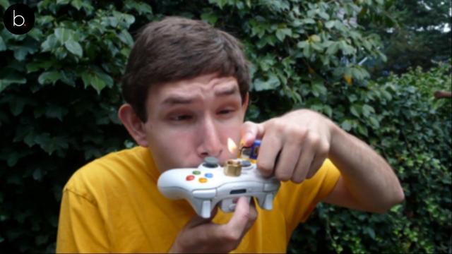 Jogadores de videogame podem ter distúrbio mental; veja o motivo