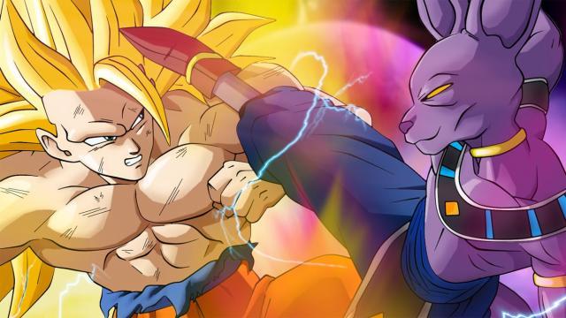 La verdad sobre la transformación super saiyajin 5