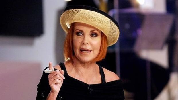 Marina Ripa di Meana è morta all'età di 76 anni