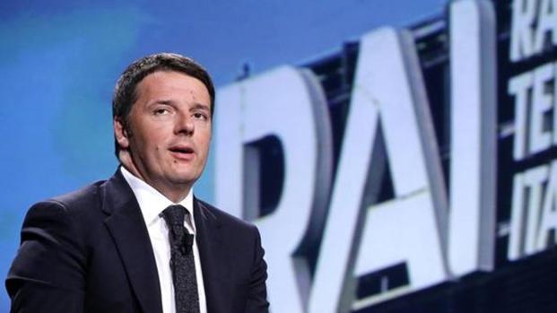 Matteo Renzi vuole abolire il canone Rai, ecco l'idea per ottenere consensi